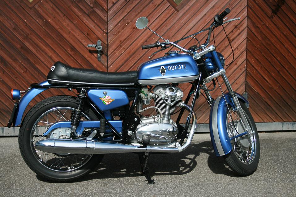 Ducati Original Ersatzteile